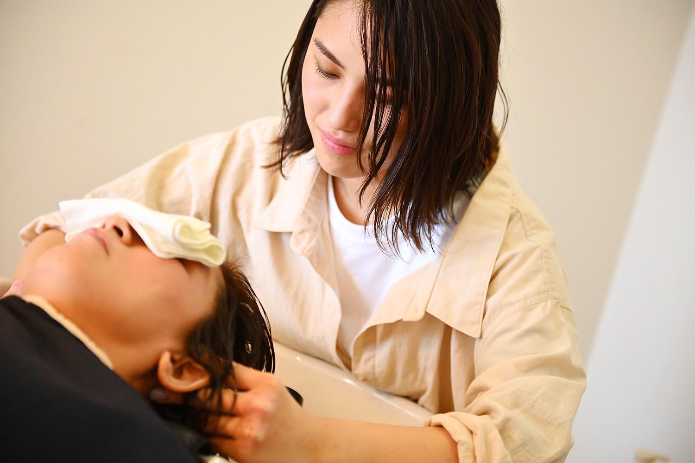 新卒採用 (美容師)
