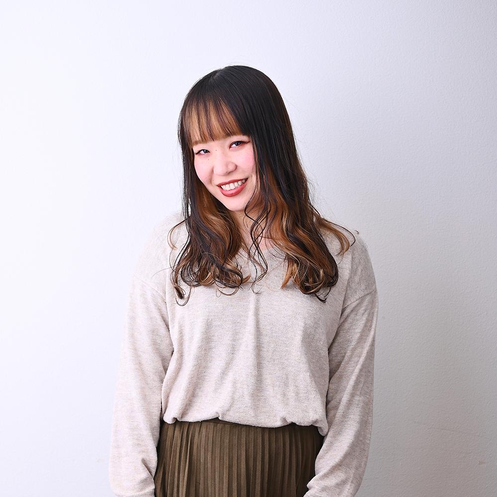 前川 文菜
