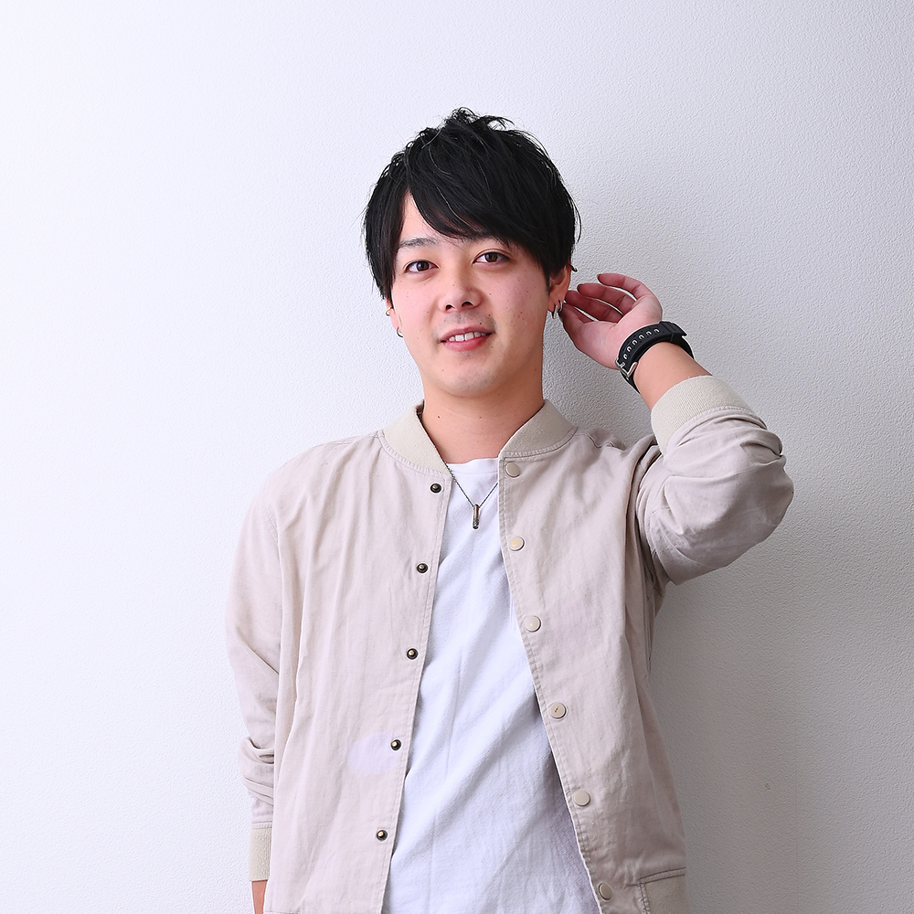 松本 慎太郎