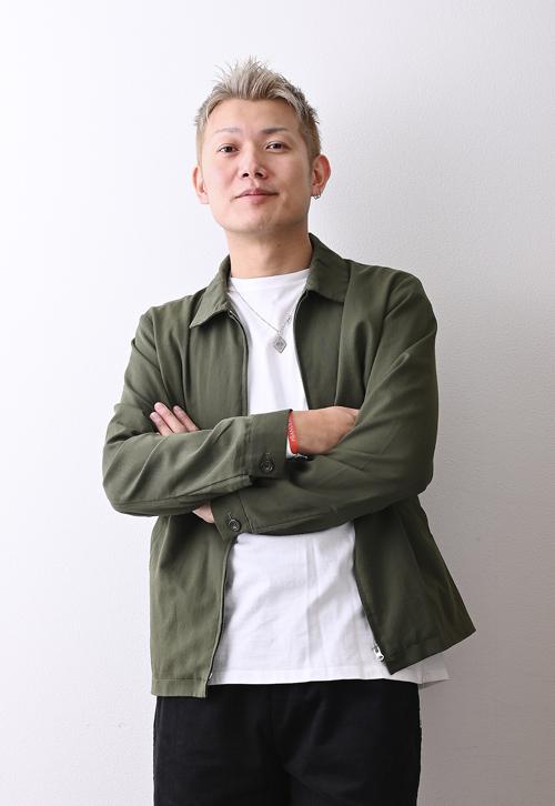 中川 竜太